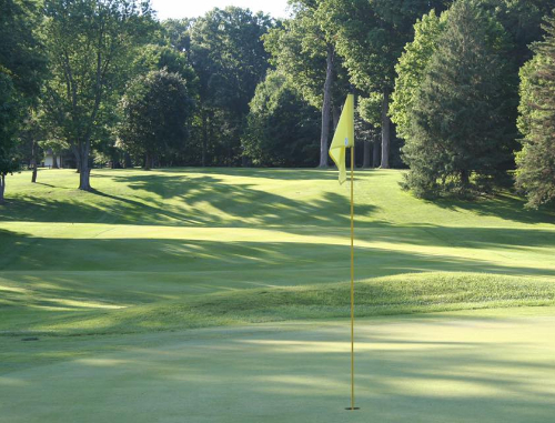 Image of Hills of Lenawee Golf Club and Banquet Center